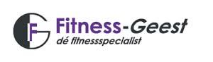 Fitness-geest fitnesskleding, fitnessmateriaal, fitness-spullen